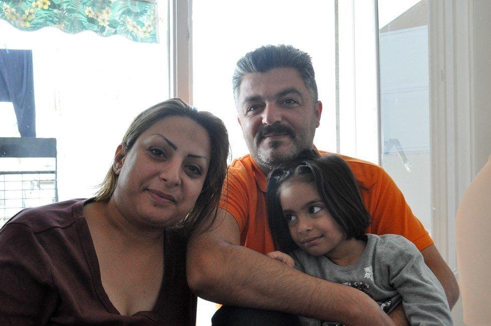Jawad, 35, from Iran