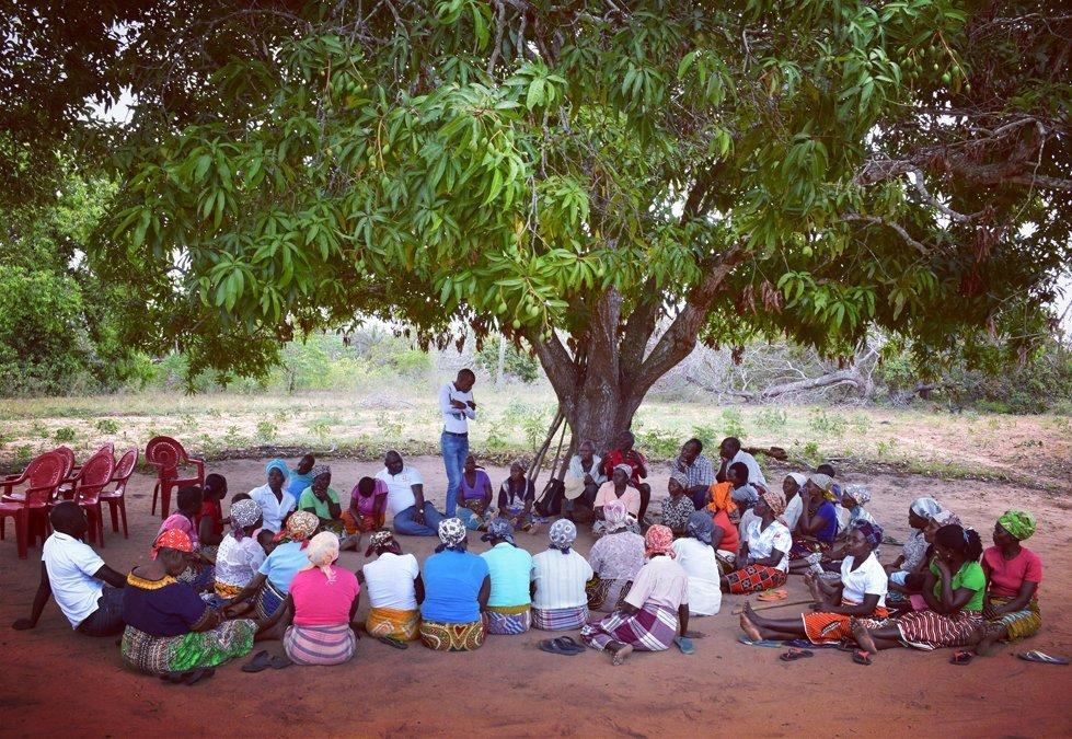 Mozambique, 2017 © Copyright 2018 Tanja Kisslinger / CARE