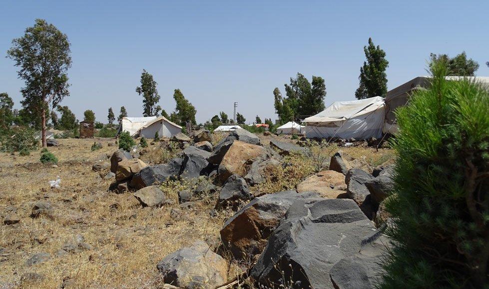 Al-Rahma Camp