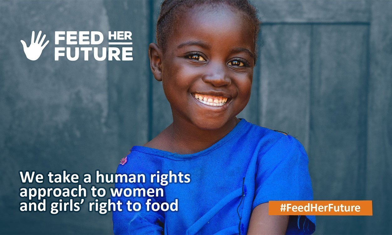 Feed Her Future