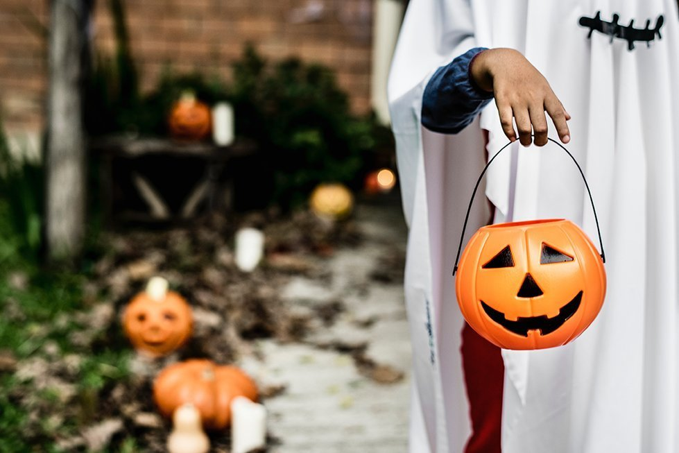 The male feminist: a Halloween conundrum