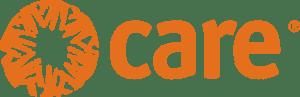 CARE logo horizontal