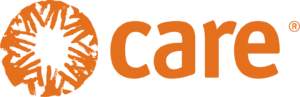 CARE logo horizontal