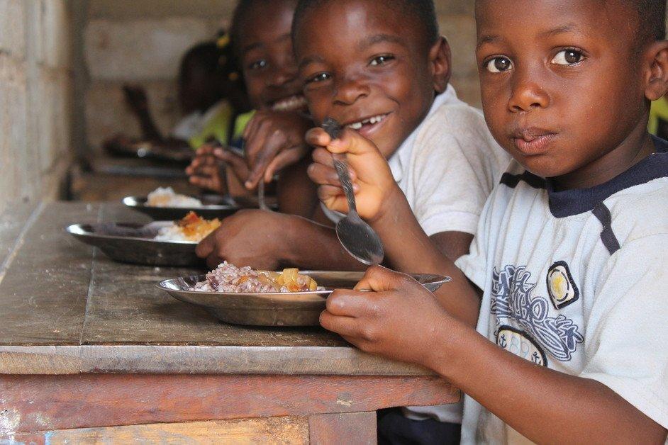 Haiti - Stéphania Musset/CARE