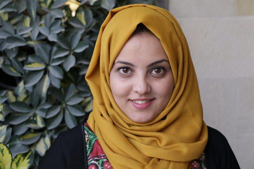 Rehab Alkhouja