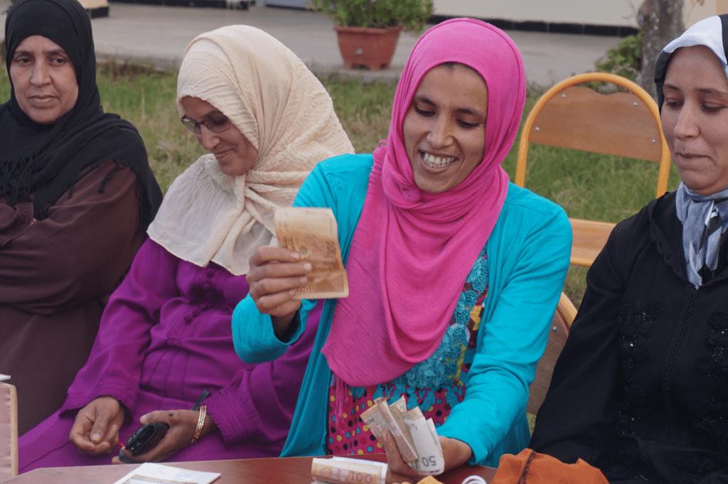 Women's Empowerment through Sustainable Entrepreneurship (WESE)