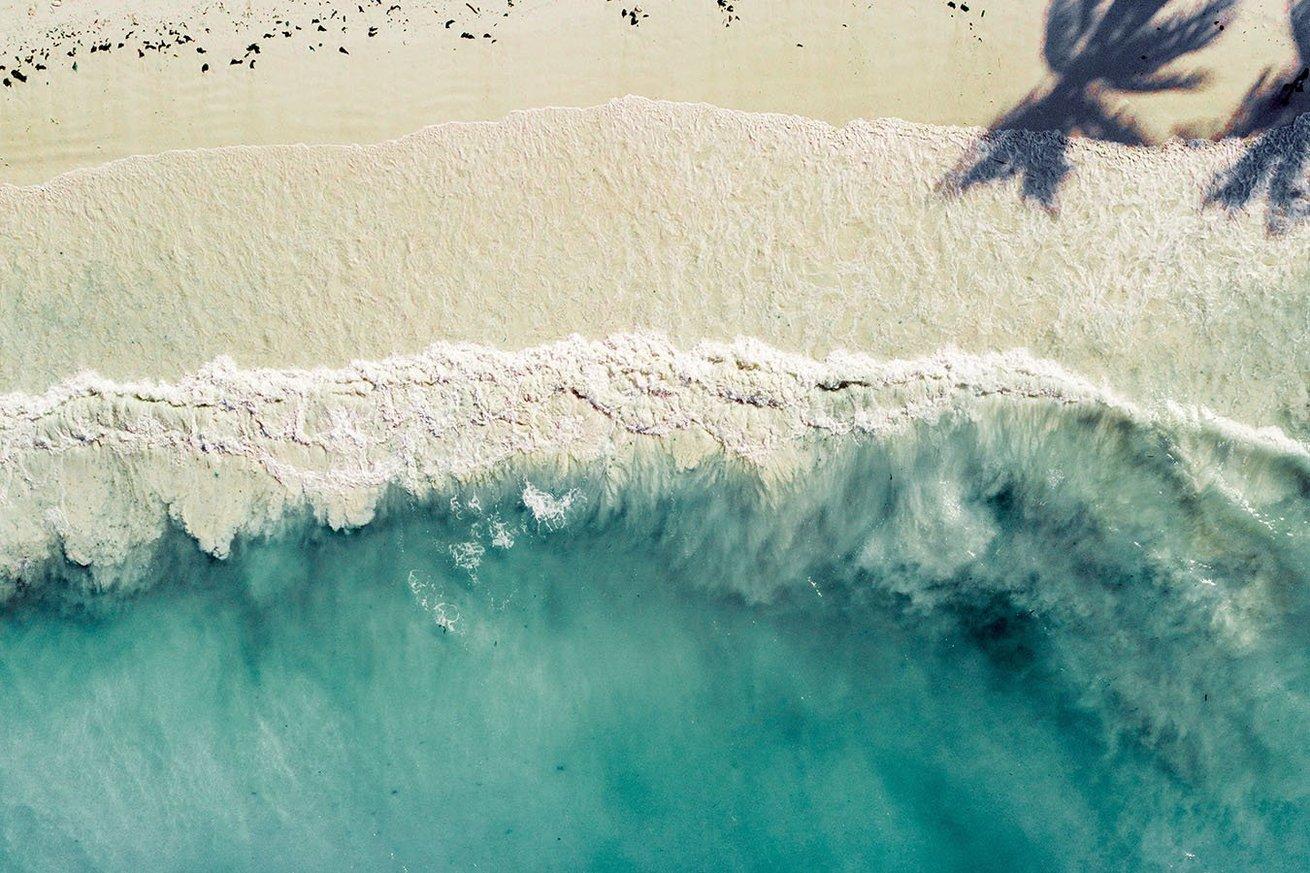 Zanzibar, Tanzania. Photo: Andre Abreu
