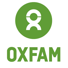In consortium with: OXFAM Canada