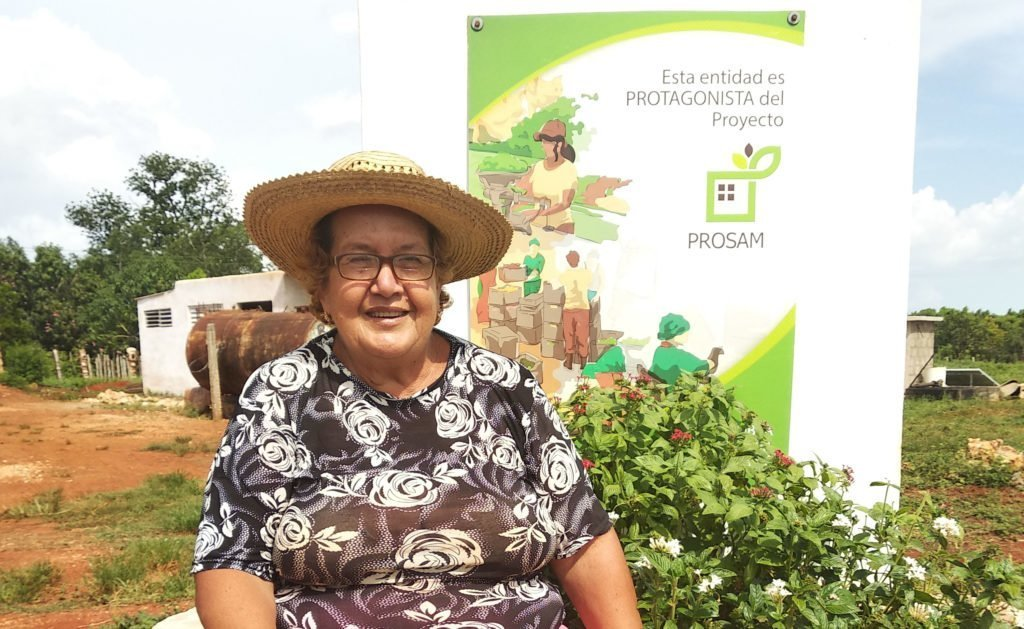 PROSAM Project: Accelerating Sustainable Agricultural Production of Food in Cuban Municipalities