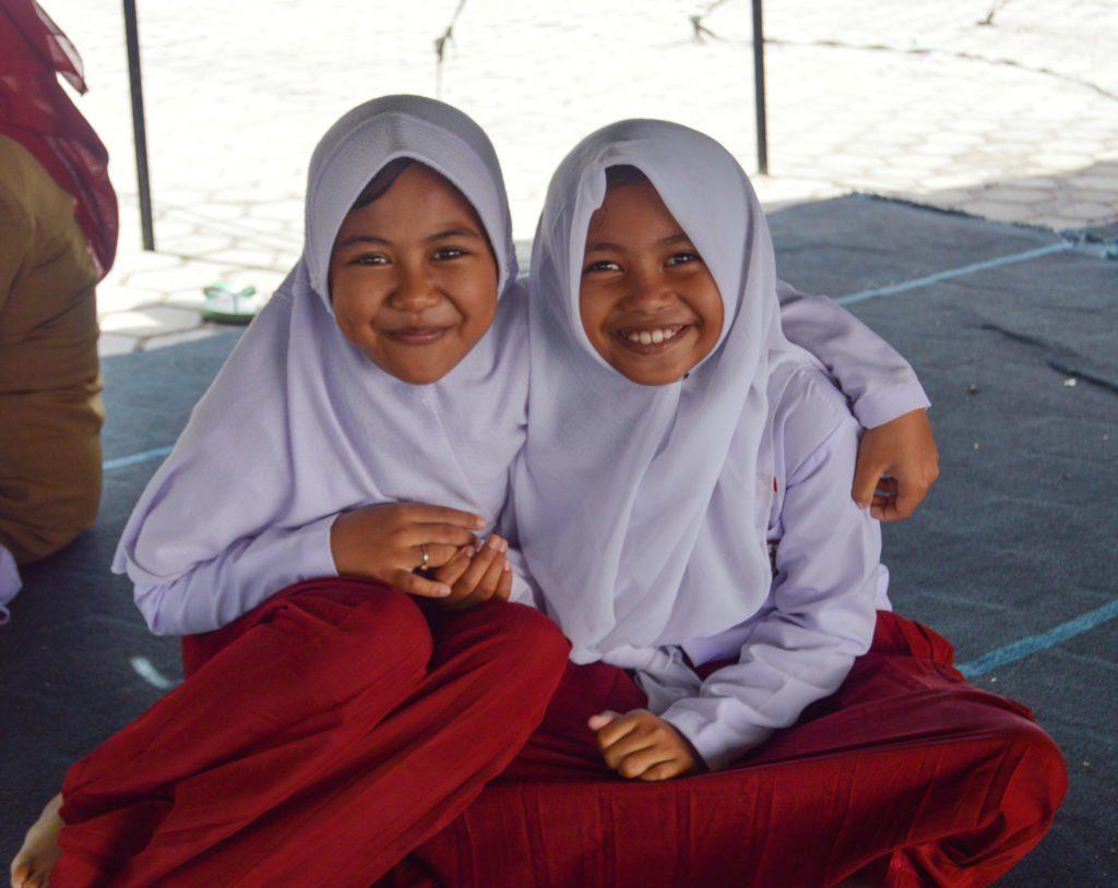 Indonesia 2018