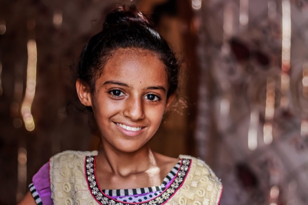 Amaal and her family finally settled in Al Buraiqah district of Aden, Yemen.