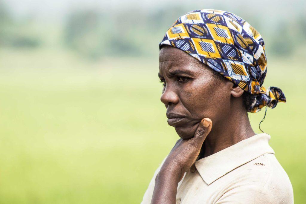 Burundi Suffering in Silence