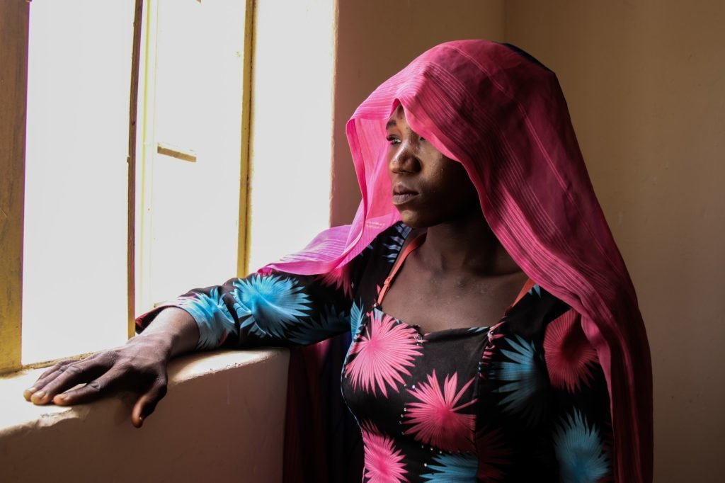 Nigeria – Five years in a cage – The story of a girl who was kidnapped at 12 and held captive by Boko Haram