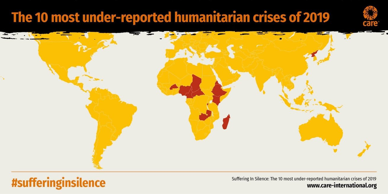 <p>Graphics to illustrate the Suffering In Silence report 2019.</p>