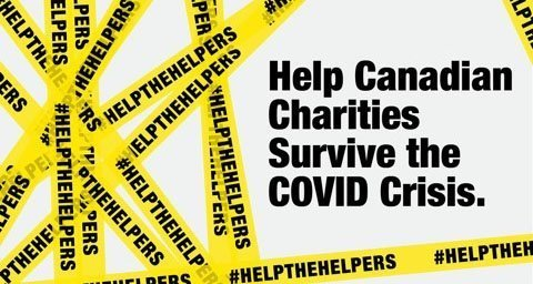 Over 150 major charities form Emergency Coalition to save sector and maintain support to Canada's most vulnerable