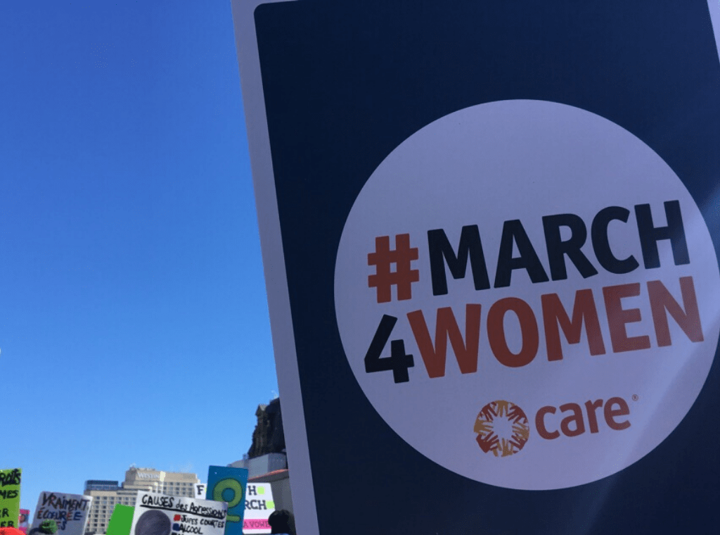March4Women 2020