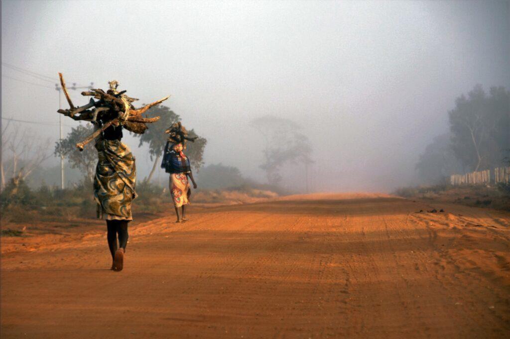 Mozambique Drought
