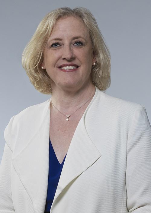 Hon. Lisa Raitt, P.C., CARE Canada Board Member