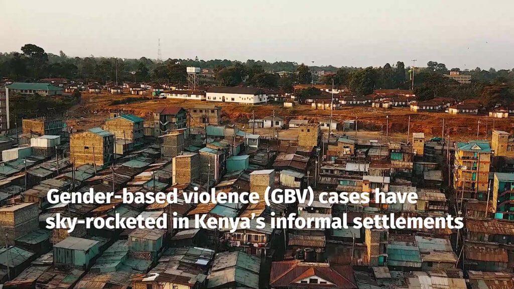 Preventing Gender-Based Violence in Kenya: CARE's Women's Voice & Leadership work