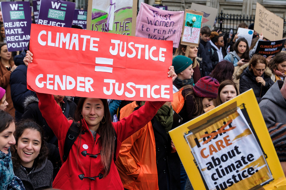 Podcast 15 Minutes to Change the World: 15 Minutes on Climate Action and Climate Justice