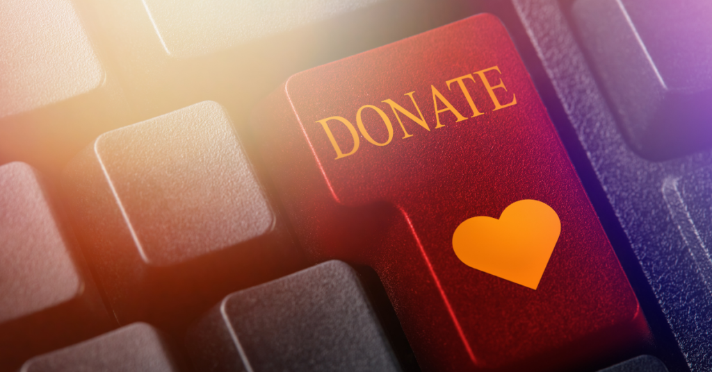 Podcast: 15 Minutes on Canadian Charities in 2020