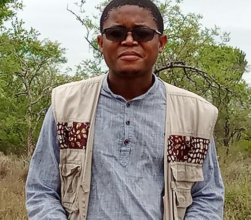 Omardine Omar, Mozambique