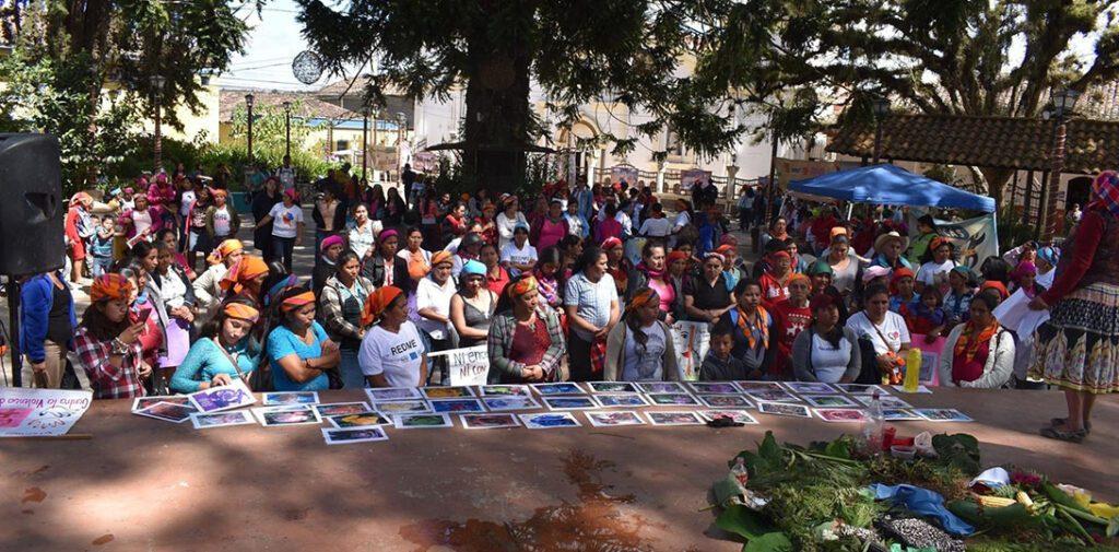 Photo: CARE Honduras