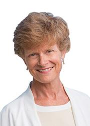 Barbara Grantham, President and CEO, CARE Canada