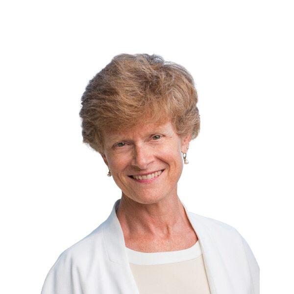 Barbara Grantham, CARE Canada'sPresident and CEO