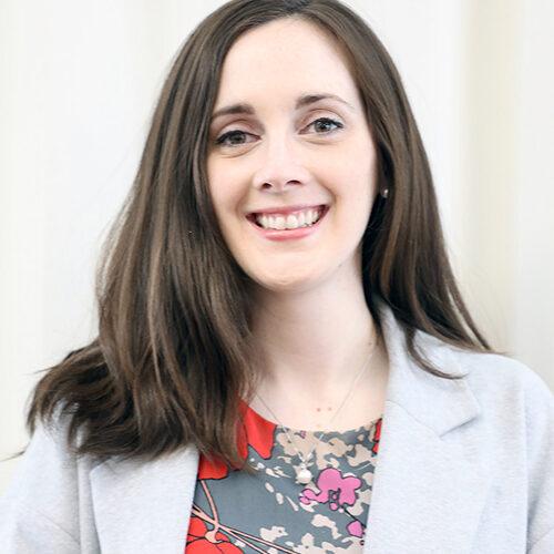 Emily Wiseman, Senior Gender Advisor