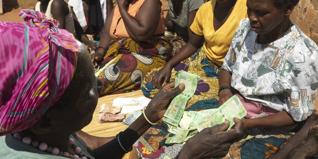 Women's economic empowerment Malawi