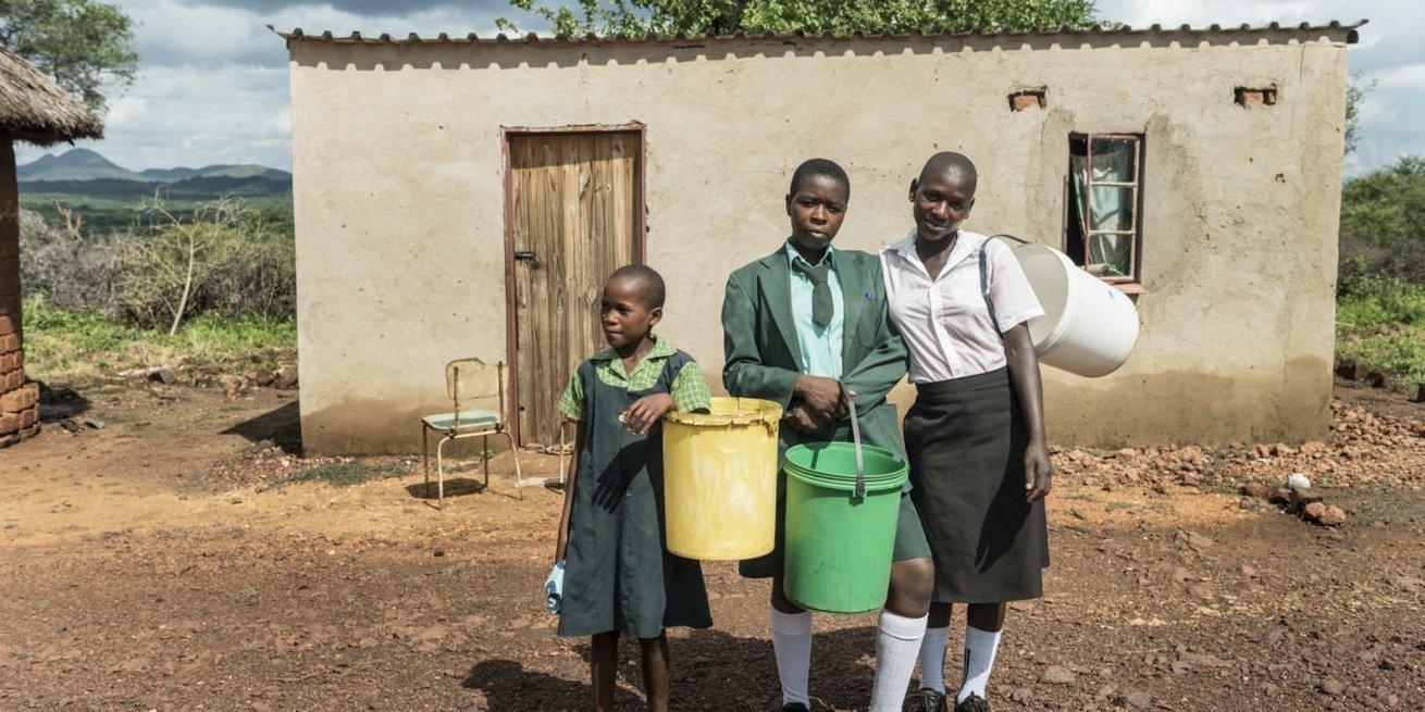 WASH Zimbabwe