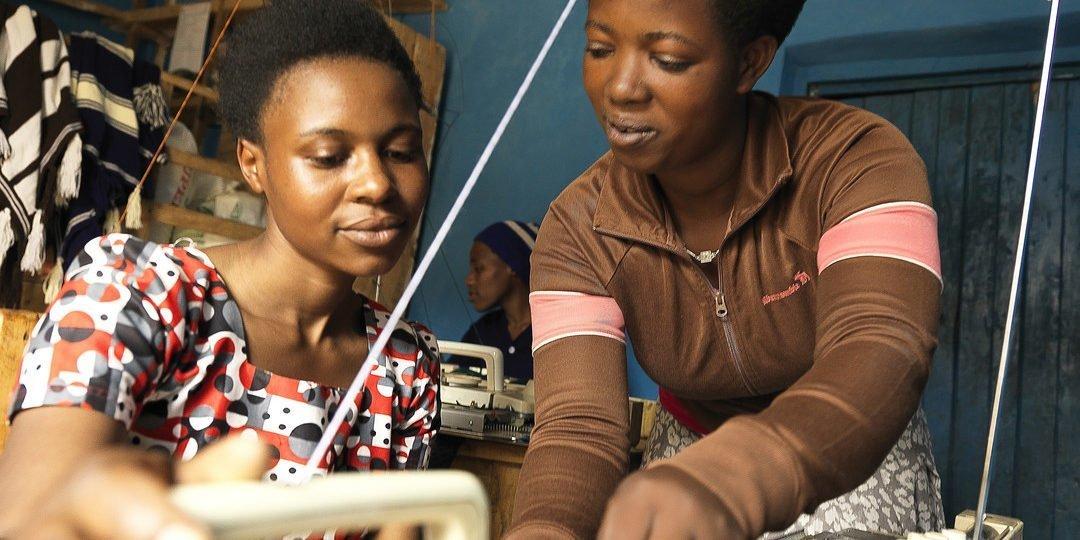 Women's economic empowerment Rwanda