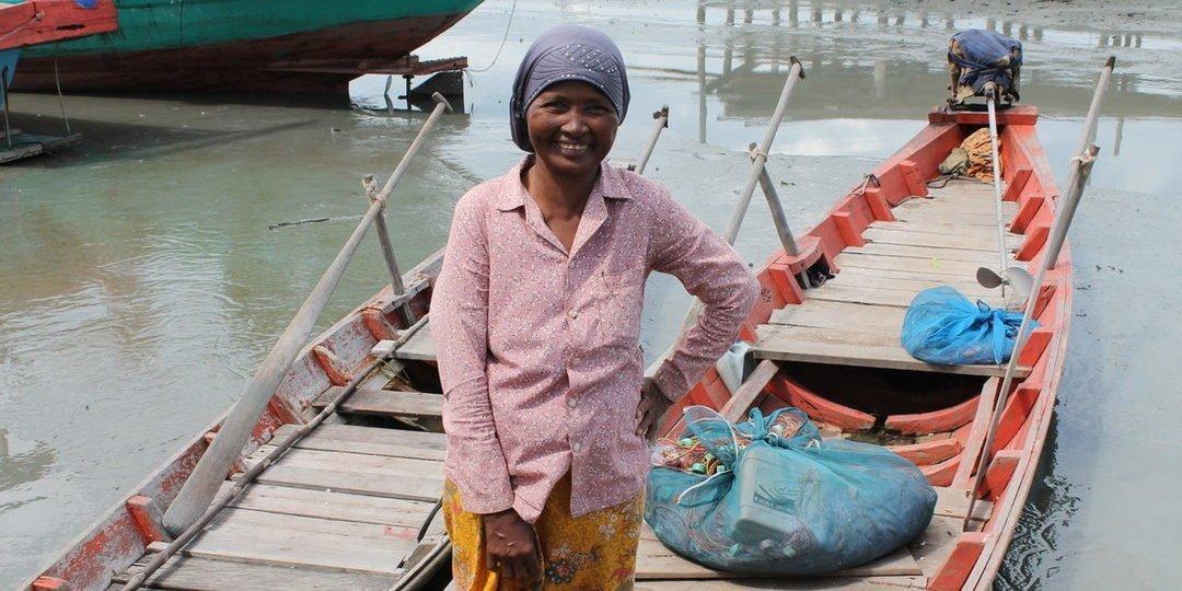 Women's economic empowerment Cambodia