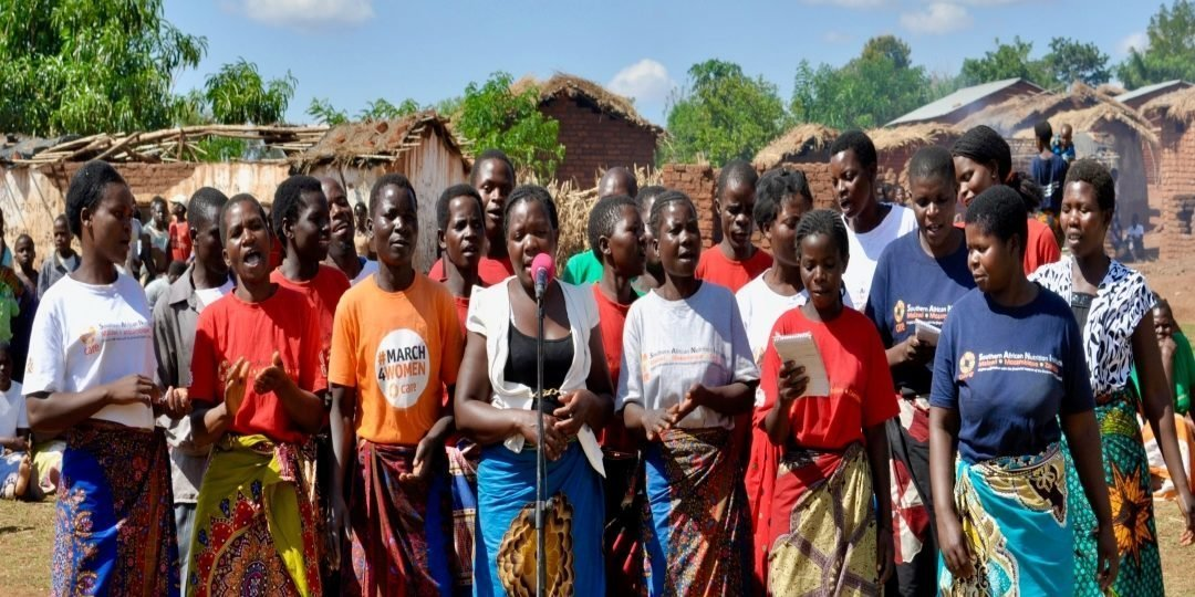 The Southern African Nutrition Initiative (SANI) in Malawi