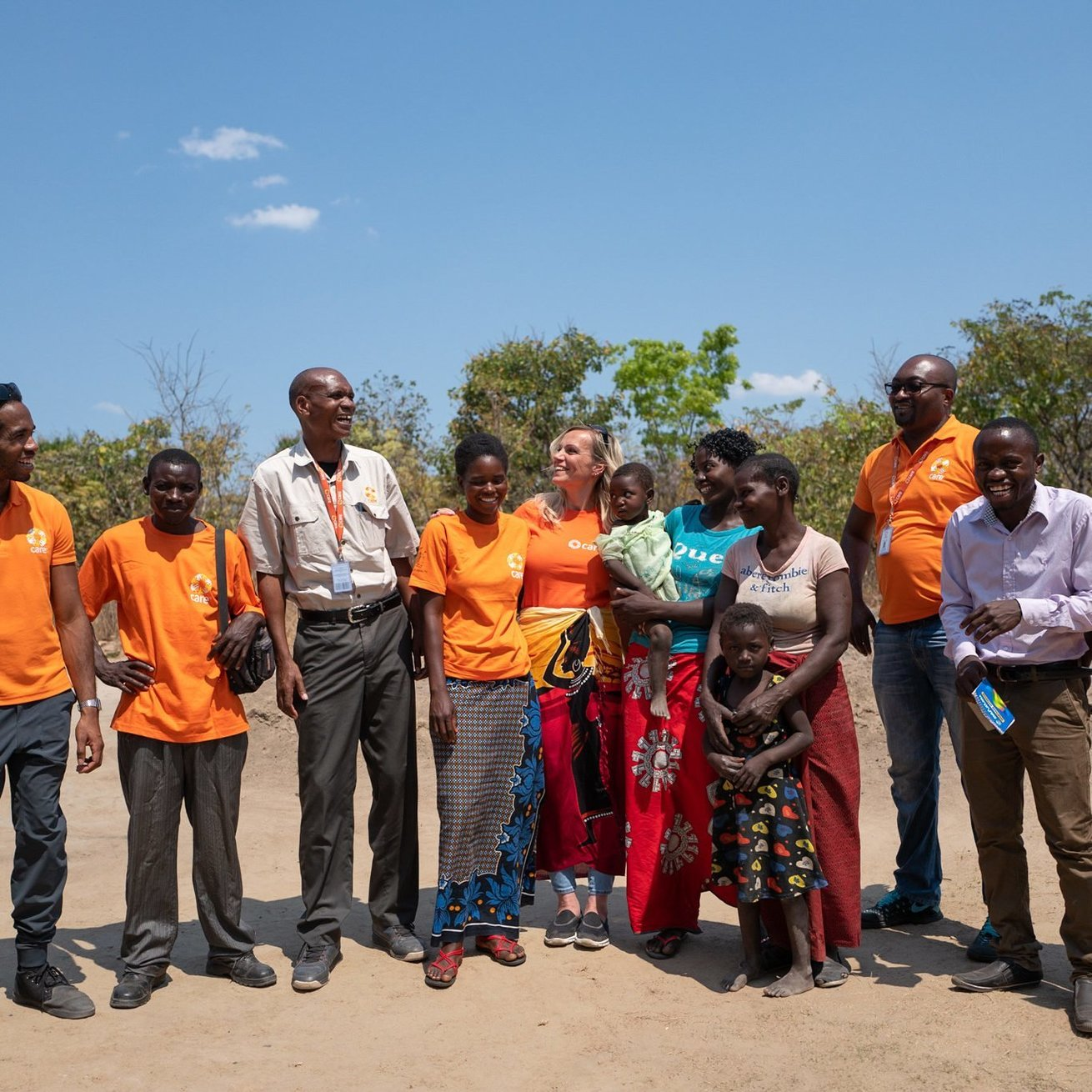 """<ul> <li><span style=""""font-size:11pt"""">From September 20 to October, 15, 2018, the CARE Canada Knowledge Translation &amp; Public Engagement Officer (Tanja Kisslinger) traveled with two external, videographer consultants to Malawi, Mozambique and Zambia (the three SANI project countries). This was the first (of three, planned) resource allocation trips to support the SANI public engagement campaign (i.e. Feed Her Future). The Feed Her Future campaign is running in Canada from June 2018 to September 2020 (see: www.feedherfuture.ca). The overall goal of this trip was to collect a first round of (baseline) videographic and photographic footage showing the SANI project on the ground in all three countries. The videographers will spin the footage they collect into various deliverables that will be part of the public engagement campaign in Canada. </span></li> <li><span style=""""font-size:11pt"""">In each country, the goals were to:</span> <ul style=""""list-style-type:circle""""> <li><span style=""""font-size:11pt"""">Collect key, inaugural footage, both video and photographic, which can be used in Year 1 of the campaign to show SANI in practice;</span></li> <li><span style=""""font-size:11pt"""">Collect human-interest stories, quotes, photos and video which demonstrate SANI project activities and progress to date.</span></li> </ul> </li> <li><span style=""""font-size:11pt"""">This specific set of photos was collected during 4 days of field visits in Zambia. Specifically, the photos show:</span> <ul style=""""list-style-type:circle""""> <li><span style=""""font-size:11pt"""">We visited Kanchibiya District, Mnikashi village. There we did a walking tour to see agricultural and WASH interventions put in place by SANI. That included, a local water hole (dirty, small) which had been used (and is still used by some households) but is being replaced by wells and boreholes. We ran into a local woman doing her laundry and dishes there. We also visited the backyard gardens supported by SANI and the community demonstrated """