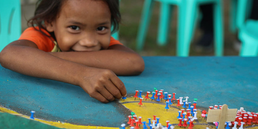 Localising disaster readiness in The Philippines By Rya Celine C. Ducusin/CARE